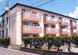 シャンテポワール弐番館[2階]の外観