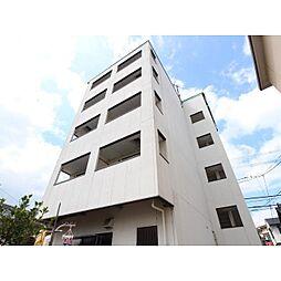 奈良県生駒郡三郷町勢野東5丁目の賃貸マンションの外観