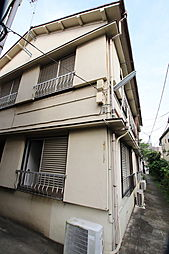 京成本線 お花茶屋駅 徒歩11分の賃貸アパート