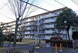 入間黒須団地3号棟 2階