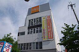 ネックス武庫之荘[201号室]の外観