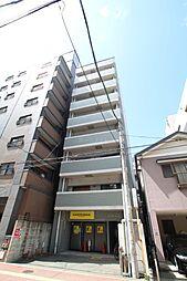 DH神屋[6階]の外観