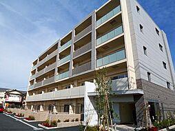 グランジェ東甲子園[5階]の外観