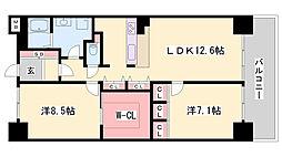 飾磨駅 9.6万円