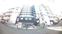 BFレジデンス小阪[6階]の外観