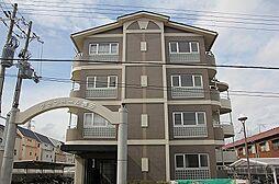 グランドール園田 103[1階]の外観