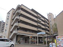 愛媛県松山市御幸2丁目の賃貸マンションの外観