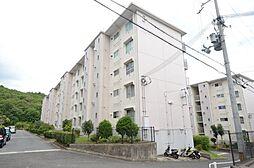 中山五月台住宅3号棟[1階]の外観