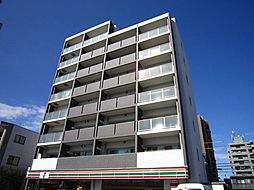 エルミタージュ桜山[7階]の外観