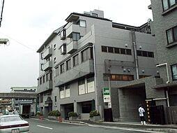 サファーレ中川[309号室号室]の外観