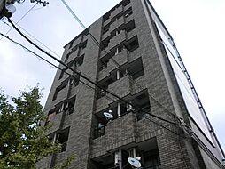 リバティ住之江[814号室]の外観