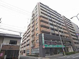 レジディア京都駅前[704号室]の外観