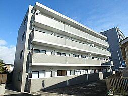 リヴ宮千代[1階]の外観