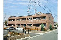 兵庫県神戸市西区玉津町二ツ屋2丁目の賃貸マンションの外観