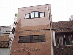 エニシダ新今里2[3階]の外観