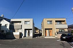 さくら隅田口[2階]の外観
