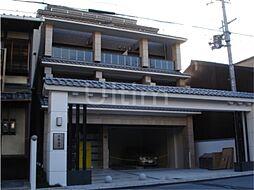 APEX京都西陣[2階]の外観