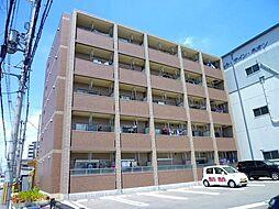 コーナーズ・ビルディング[106号室号室]の外観