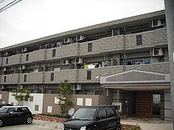 愛知県名古屋市守山区大字下志段味字横堤の賃貸マンションの外観