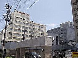愛知県名古屋市守山区町南の賃貸マンションの外観