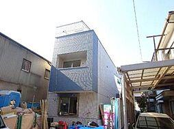 Excel Garden蒲田 bt[301kk号室]の外観
