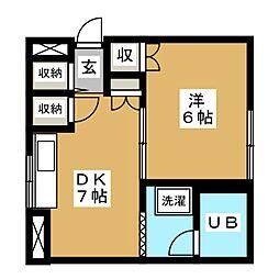 中野駅 6.9万円