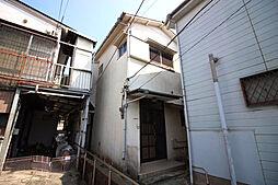 [一戸建] 神奈川県横浜市南区大岡3丁目 の賃貸【/】の外観