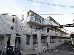 ホワイトプラザ[3階]の外観