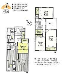埼玉県東松山市大字松山