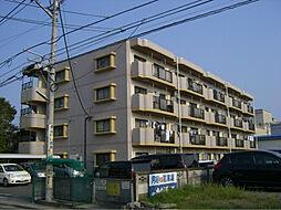 ラーク湘南[2階]の外観