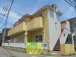 西武新宿線 新所沢駅 徒歩9分の賃貸アパート