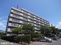 稲毛ビューハイツ3号棟 中古マンション 〜リフォーム済み〜