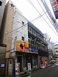 神奈川県横浜市神奈川区鶴屋町2丁目の賃貸マンションの外観
