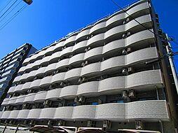 ノルデンハイムリバーサイド十三[1階]の外観