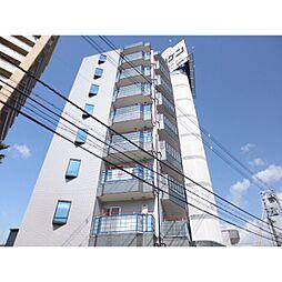 大阪府枚方市出口1丁目の賃貸マンションの外観