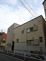 [一戸建] 東京都新宿区西落合2丁目 の賃貸【/】の外観