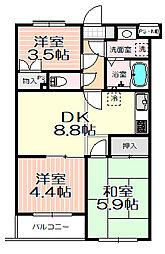 セザール清瀬 〜新耐震基準リノベーションマンション〜