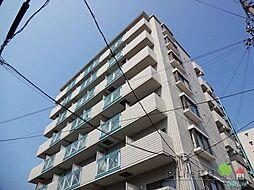 フローライト長居[8階]の外観