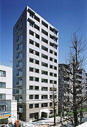 プラウドフラット笹塚[4階]の外観