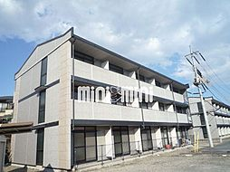 ローズタウン壱番館[2階]の外観