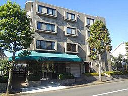 小田急線 鶴川駅 三輪緑山1丁目 マンション