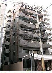 エステートモア大濠れんが通り[6階]の外観