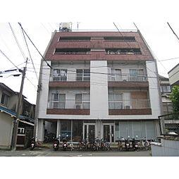 松岡マンション[3階]の外観