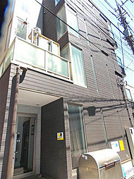 Aレガート蕨[4階]の外観