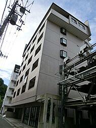 IVYハウス[3A号室]の外観