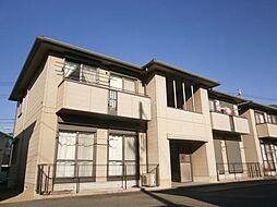 ロイヤルステージ阿倉川 A棟[2階]の外観