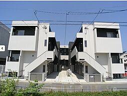 JR鹿児島本線 千早駅 徒歩8分の賃貸アパート