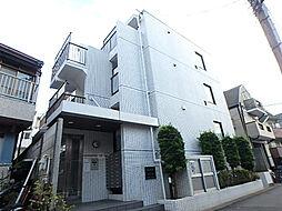 パレ・ドール砧公園