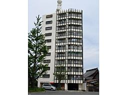 堀川シティハイツ[10階]の外観