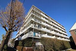 ハイネス第二福生 中古マンション 1階・専用庭付き